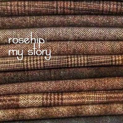 Rosehip my Story